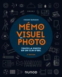 La couverture et les autres extraits de Tout l'art du noir et blanc en photographie