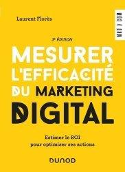 Mesurer l'efficacité du marketing digital