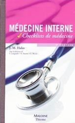 La couverture et les autres extraits de La petite encyclopédie médicale Hamburger