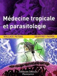 La couverture et les autres extraits de Médecine tropicale