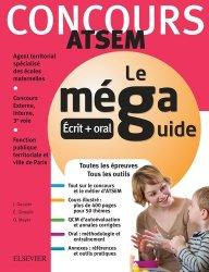 Méga Guide - Concours ATSEM