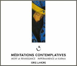 Méditations contemplatives - Livre audio