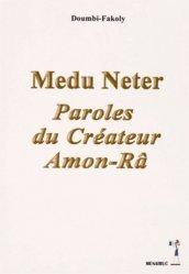 Medu Neter