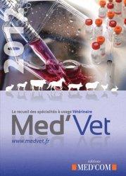 La couverture et les autres extraits de Antibiothérapie chez les carnivores domestiques