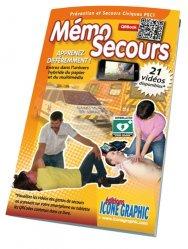 Mémo-Secours PSC1