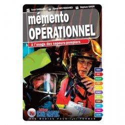 Mémento opérationnel à l'usage des sapeurs-pompiers
