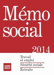 Mémo social 2014