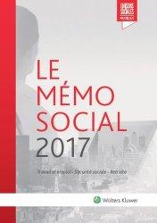 La couverture et les autres extraits de Le mémo social 2019 : travail et emploi, sécurité sociale, retraite