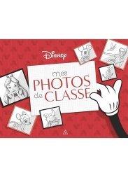 Mes photos de classe Disney