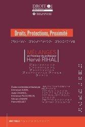 Mélanges en l'honneur du Professeur Henri Rihal