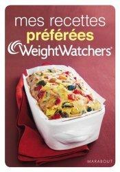 Mes recettes préférées WeightWatchers