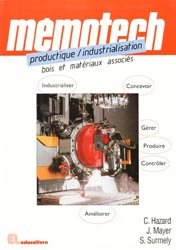 Productique / Industrialisation
