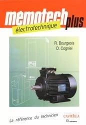 La couverture et les autres extraits de Métiers de l'électrotechnique