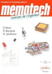 La couverture et les autres extraits de Enveloppe du bâtiment Bac Pro, Bac STI2D, BTS, DUT