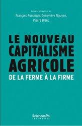 Mégafermes:  le nouveau capitalisme agricole