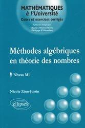 Méthodes algébriques en théorie des nombres