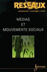 Médias et mouvements sociaux