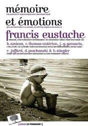 Mémoire et émotions