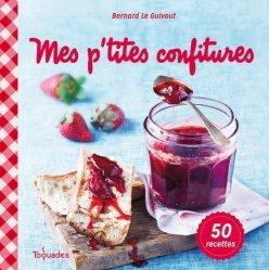 La couverture et les autres extraits de Confitures, gelées et marmelades