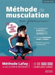Methode de musculation au feminin