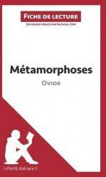 Métamorphoses d'Ovide