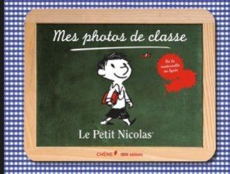 La couverture et les autres extraits de Mes photos de classe