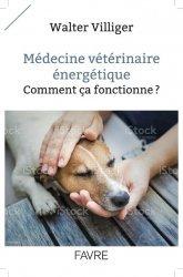 Médecine vétérinaire énergetique