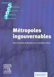 Métropoles ingouvernables