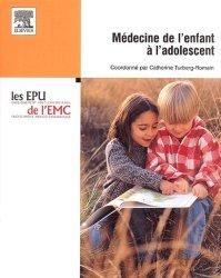 Médecine de l'enfant à l'adolescent