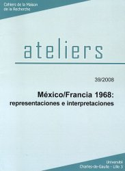 México/Francia 1968 : representaciones e interpretaciones