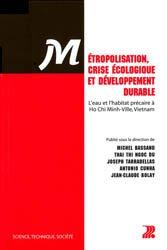 Métropolisation, crise écologique et développement durable