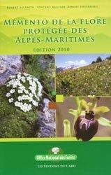 La couverture et les autres extraits de Fleurs de Méditerranée