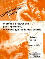 Méthode progressive pour apprendre la langue gestuelle des sourds