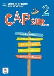 Méthode de français Cap sur... 2