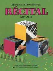 Méthode de piano Bastien
