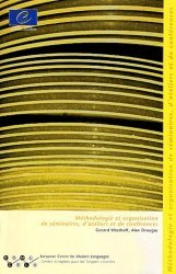 Méthodologie et organisation de séminaires, d'ateliers et de conférences