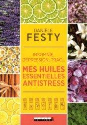 La couverture et les autres extraits de Guide de poche d'aromathérapie