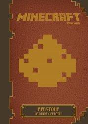 La couverture et les autres extraits de Minecraft