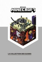 Minecraft, la collection des guides