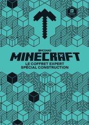 Minecraft - Le coffret expert spécial construction