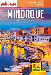 La couverture et les autres extraits de Petit Futé Baléares. Ibiza, Minorque, Majorque, Formentera, Edition 2019