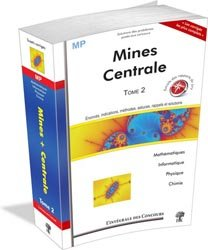 Mines Centrale Tome 2