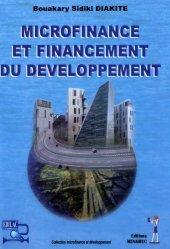 Microfinance et financement du développement