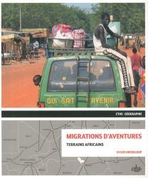 Migrations d'aventures. Terrains africains