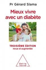 La couverture et les autres extraits de Soigner son diabète en 21 jours