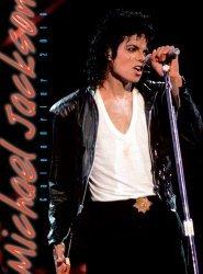 Michael Jackson Calendrier 2016