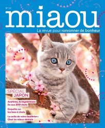 Miaou N° 10 : Japon