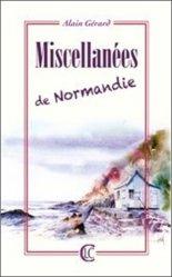Miscellanées de Normandie