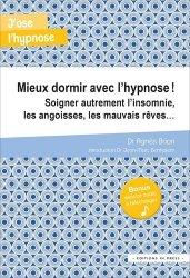 La couverture et les autres extraits de 50 exercices d'autohypnose