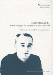 Michel Bassand